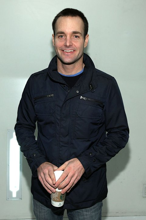 Will Forte attends the Beyond Funderdome Comedy Blowout at the 3LD Art &amp; Technology Center on January 31, 2010 in New York City. 