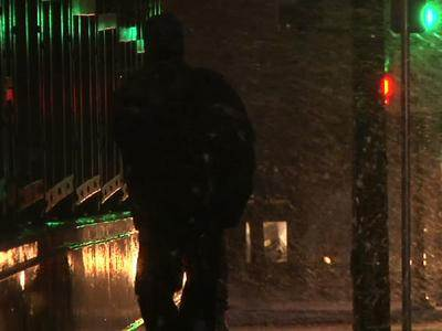 Midwest Roads Still Messy After Storm