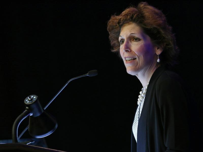Regulation should be main tool against bubbles: Fed's Mester