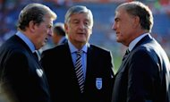 FA Chairman Fails To Extend Role Next Year