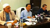 Pakatan Rakyat is open to dialogue, says Anwar