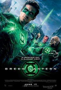 Poster of Green Lantern