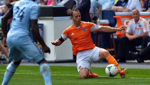 Houston Dynamo rely on staunch defensive performance to stop the rot at Sporting KC