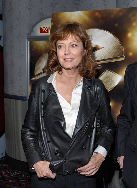 City of Ember NY Premiere 2008 Susan Sarandon