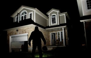 Home Security: How to Protect Your Home from Theft