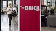 The Brick is one of B.C.'s biggest furniture retailers.