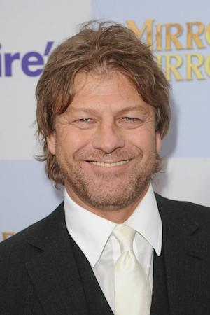 Sean Bean attends the 'Mirror Mirror' premiere at Grauman's Chinese Theatre on March 17, 2012 -- Getty Images
