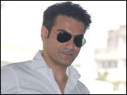 From DARAAR to DABANGG 2, Arbaaz moves on