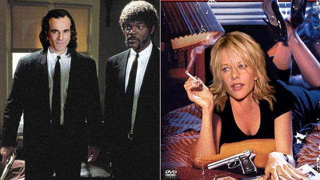 What If? 'Pulp Fiction' Near-Miss Casting