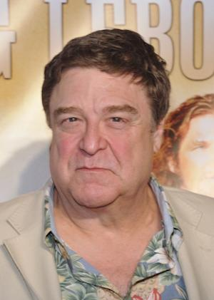 John Goodman attends 'The Big Lebowski' Blu-ray release at the Hammerstein Ballroom in New York City on August 16, 2011  -- Getty Images