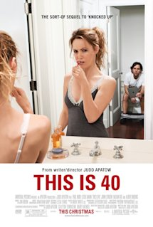 Poster of This Is 40