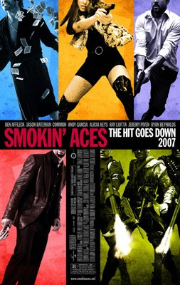 Universal Pictures' Smokin' Aces