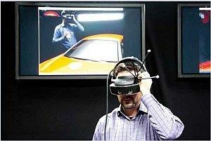 RTT Announces Strategic Agreement With Canon U.S.A. to Enable Mixed Reality Platform