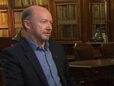 Paul Haggis: Leaving Scientology Was 'Treasonous'