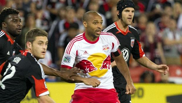 Following big win in DC, New York Red Bulls may be forced to juggle lineup midweek vs. Sporting KC