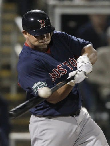 Buchholz leads Red Sox past Twins 10-2
