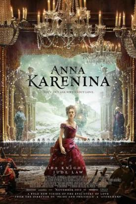 OSCARS: Filmmakers Say 'Anna Karenina' Was A Calculated Risk