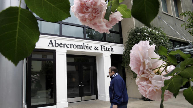 Judge: Abercrombie wrongly fired Muslim for hijab