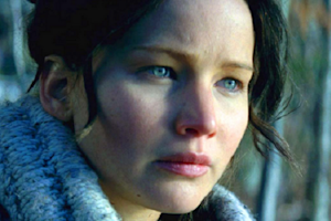 'Hunger Games: Catching Fire' Ready to Blaze Into Box-Office Record Book