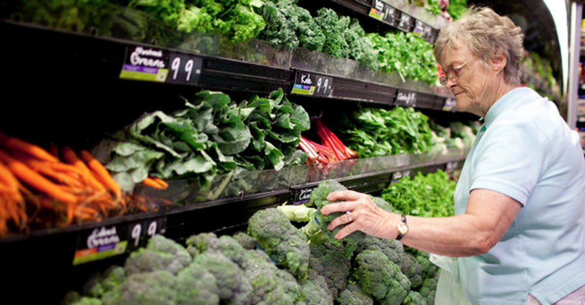 13 Ways Grocery Stores Get You To Spend Money