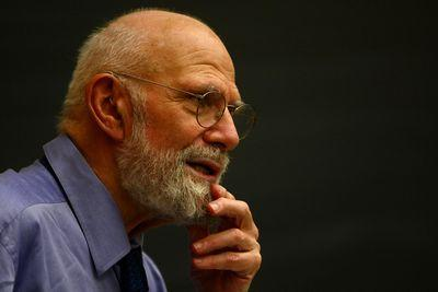 Why Oliver Sacks was so ambivalent about becoming a best-selling author