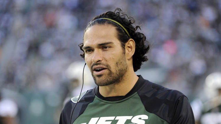 Sanchez says he 'absolutely' could return to Jets