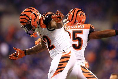 Jeremy Hill listed as probable, faces tough fantasy matchup on Sunday