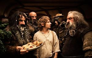 'The Hobbit' Will Eat Your Box Office