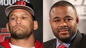 UFC 161 Drug Test Results: Randomly Tested Fighters Clean; No Therapeutic Use Exemptions