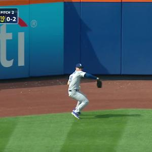 Uribe delivers game-winner