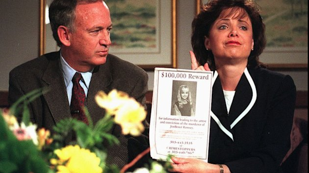 JonBenet Ramsey Judge Orders Grand Jury Documents Released (ABC News)