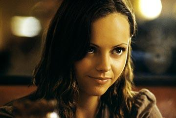 Christina Ricci in Dreamworks' Anything Else