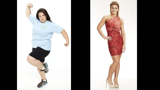 'The Biggest Loser' Crowns Danni Allen Winner