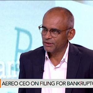 Lots of Interest in Buying Aereo Assets: CEO Kanojia