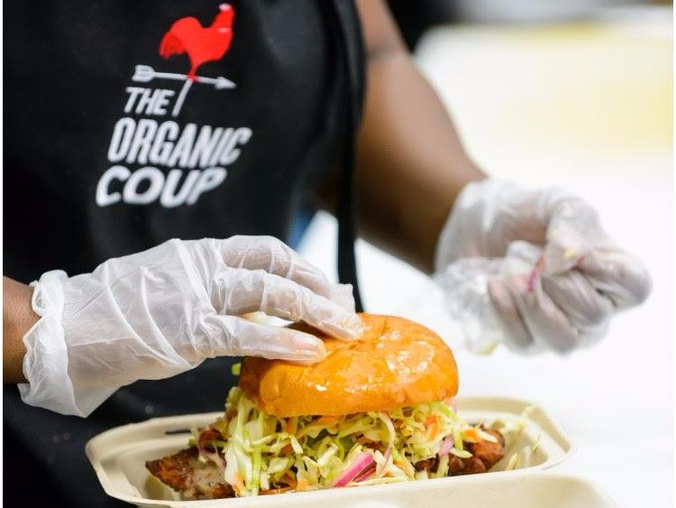 Costco executives are pouring money into a fast-food chain that's unlike anything in America
