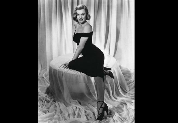 Fashion flash-back - Marilyn Monroe
