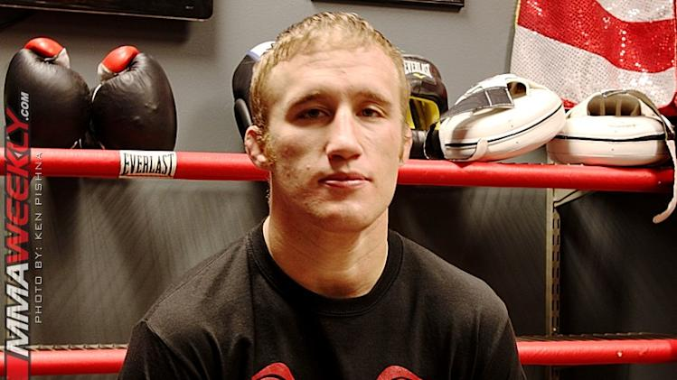 Job Security In Hand, Now It's Time for Justin Gaethje to Put WSOF Gold Around His Waist