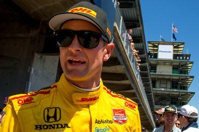 Indianapolis 500: Chevy holds the edge, but Honda maintains hope