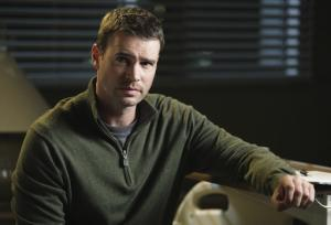 Scandal Exclusive: Scott Foley Lands Major Arc