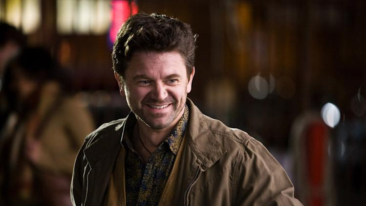 John Michael Higgins Yes Man Production Stills Warner Bros. Pictures 2008