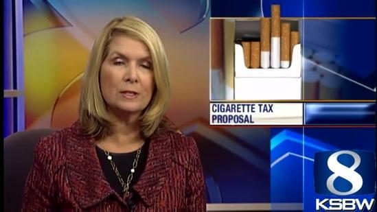 Cigarette Tax Aims to Raise Money for University Students