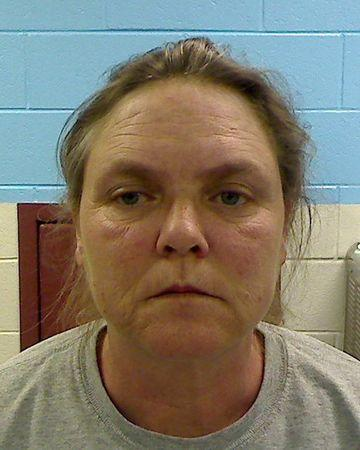 Life term recommended for Alabama woman who ran granddaughter to death