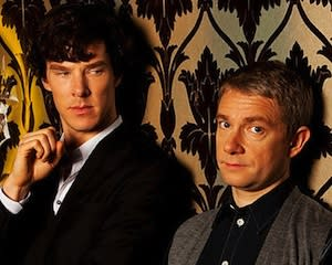 TVLine Items: Sherlock Season 3 Delayed, HBO Orders Beyoncé-Centric Documentary and More!
