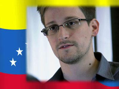 Snowden Hits Hurdles in Search for Asylum