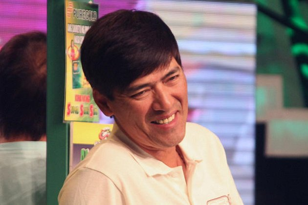 Vic Sotto (NPPA Images)