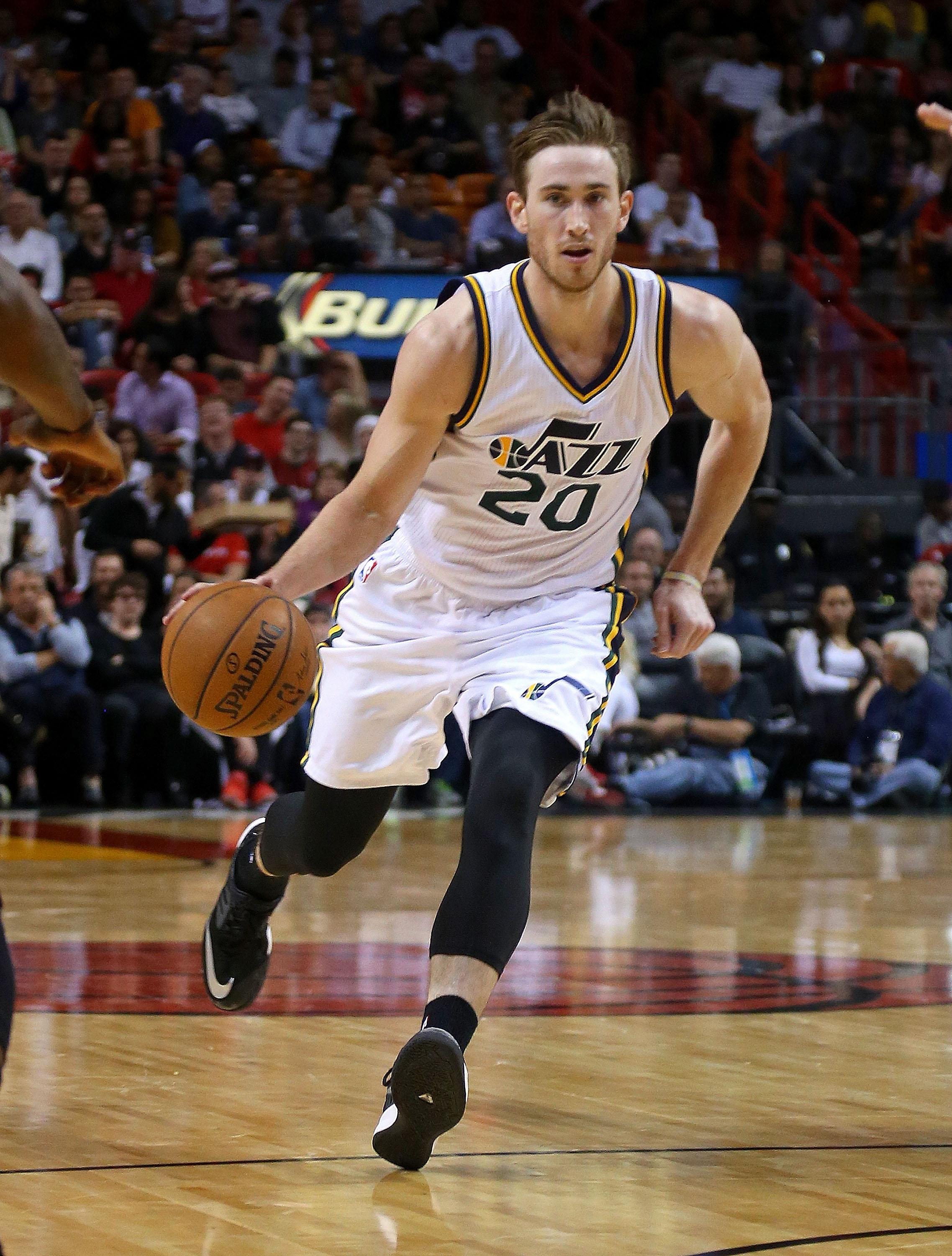 Jazz add to Heat woes, top Miami 105-87