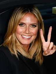 Heidi Klum cancels annual Halloween costume party