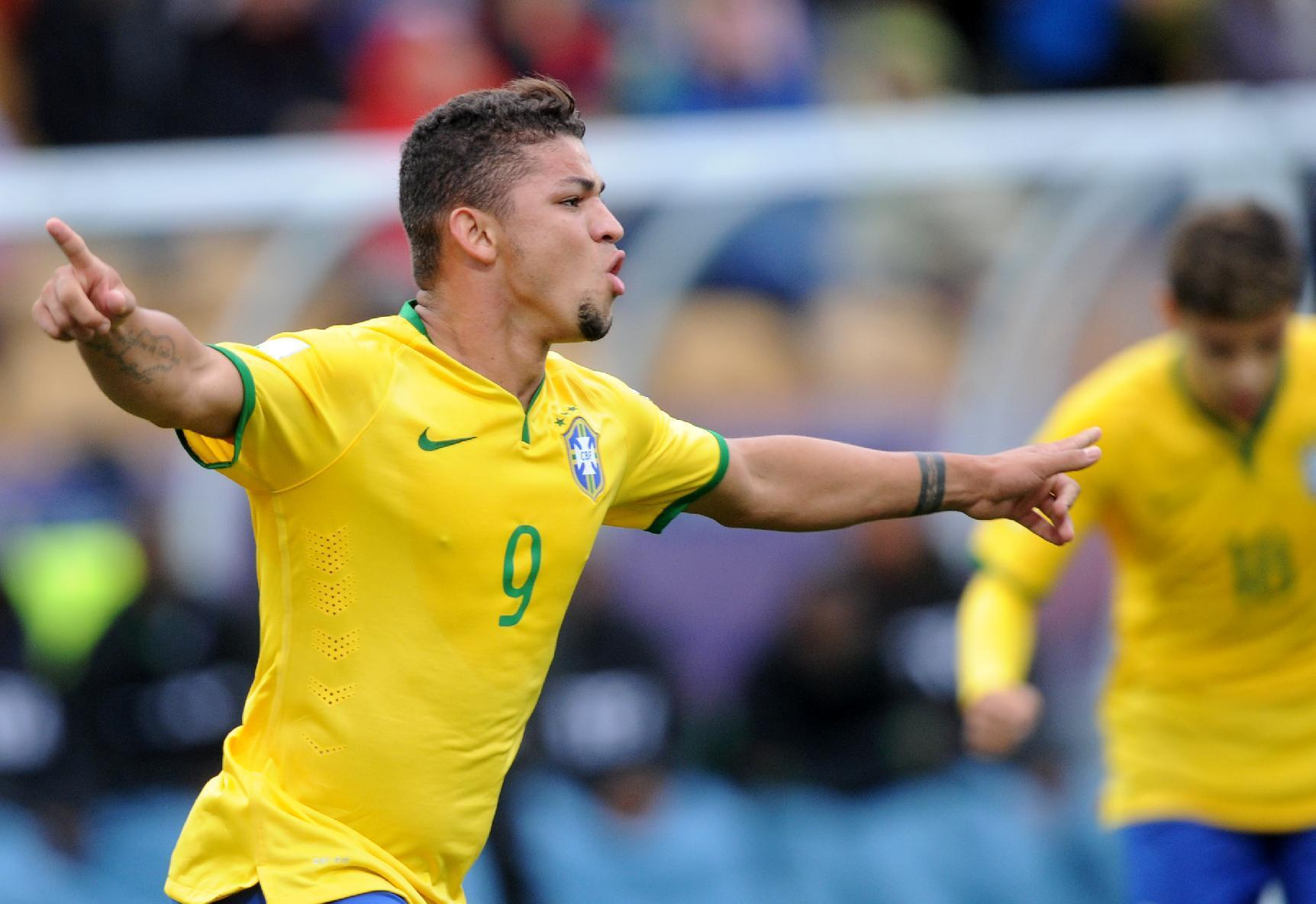 Brazil beats Nigeria, Germany routs Fiji at U20 World Cup