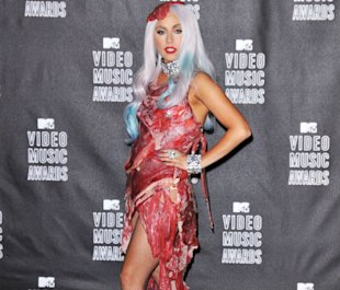 Lady Gaga's Stylist: 'I Regret Some Of Her Outfits'