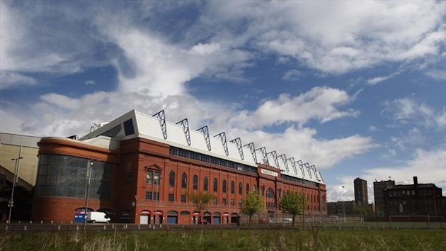 Rangers are adamant the club are 'capable of meeting any debts presented legitimately'